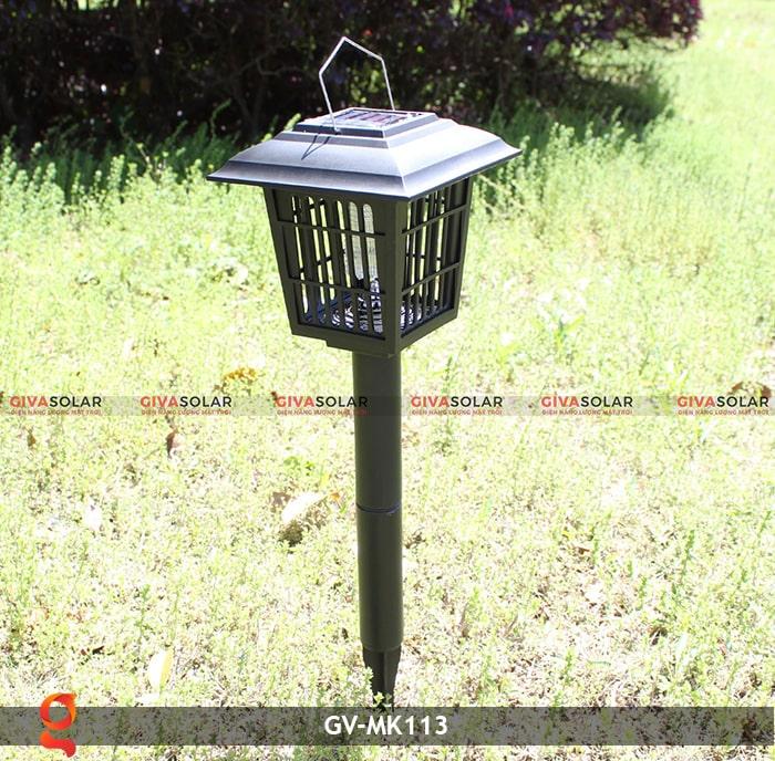 Đèn bắt muỗi năng lượng mặt trời GV-MK113 10