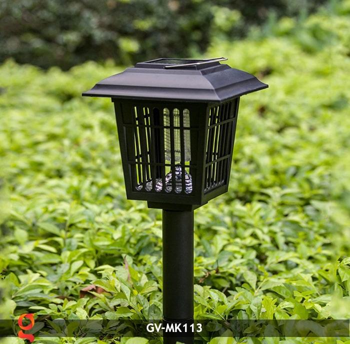 Đèn bắt muỗi năng lượng mặt trời GV-MK113 11