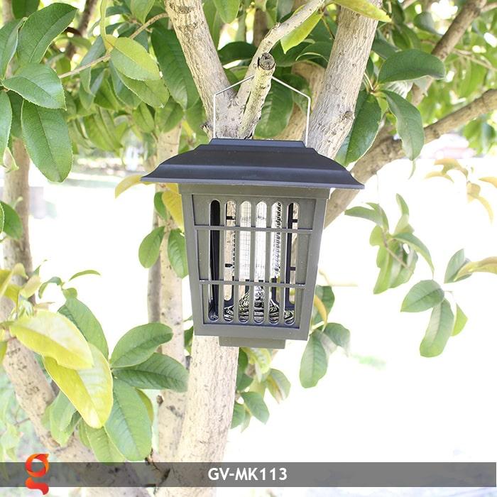 Đèn bắt muỗi năng lượng mặt trời GV-MK113 9