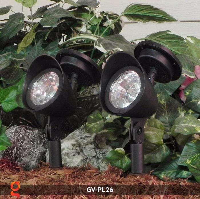 Đèn cắm cỏ năng lượng mặt trời Gv-PL26 11