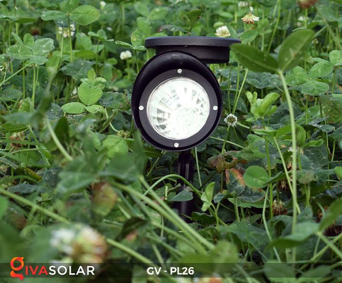Đèn cắm cỏ năng lượng mặt trời GV-PL26 17
