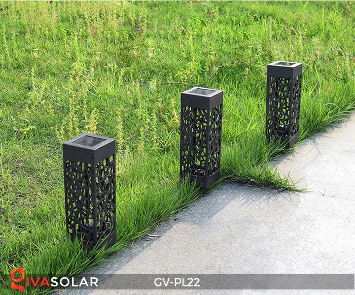 Đèn cắm đất năng lượng mặt trời mini GV-PL22 15