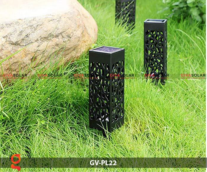 Đèn cắm đất năng lượng mặt trời mini GV-PL22 7