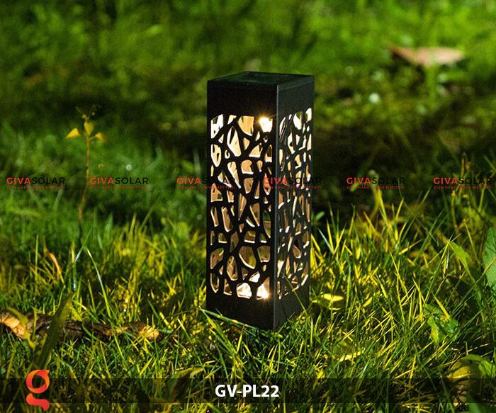 Đèn cắm đất năng lượng mặt trời mini GV-PL22 8