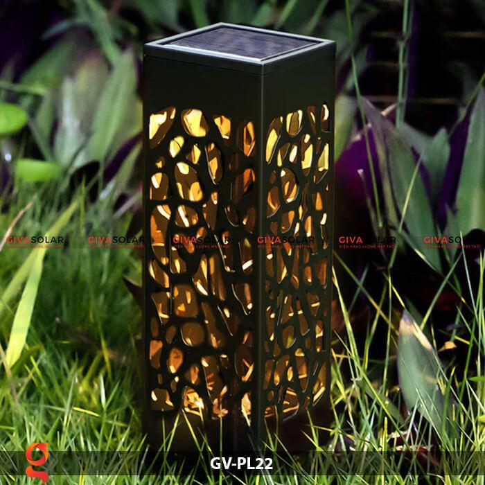 Đèn cắm đất năng lượng mặt trời mini GV-PL22 9