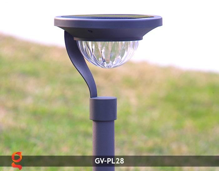 Đèn sân vườn năng lượng mặt trời GV-PL28 22