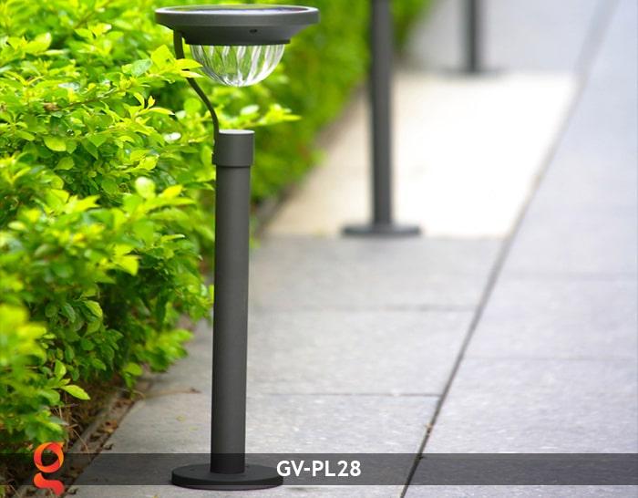 Đèn sân vườn năng lượng mặt trời GV-PL28 4