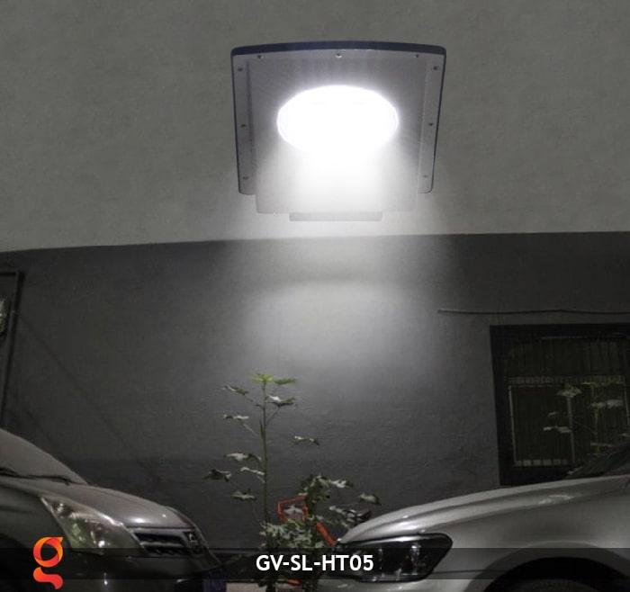 Đèn đường năng lượng mặt trời GV-SL-HT05 10