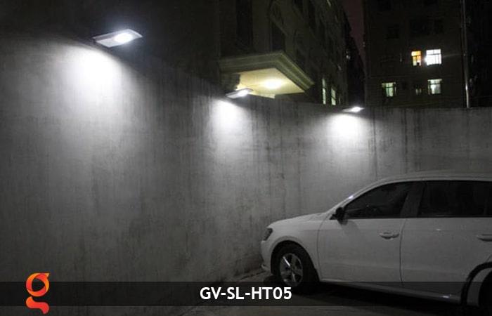 Đèn đường năng lượng mặt trời GV-SL-HT05 12