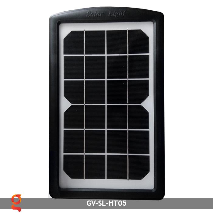 Đèn đường năng lượng mặt trời GV-SL-HT05 5