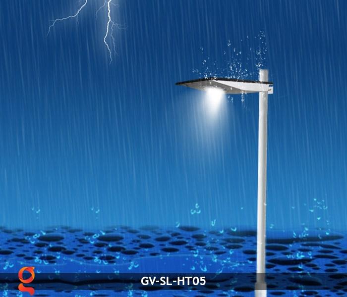 Đèn đường năng lượng mặt trời GV-SL-HT05 7