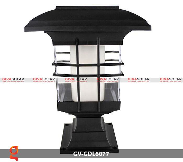 Đèn trang trí năng lượng mặt trời GV-GDL6077 1