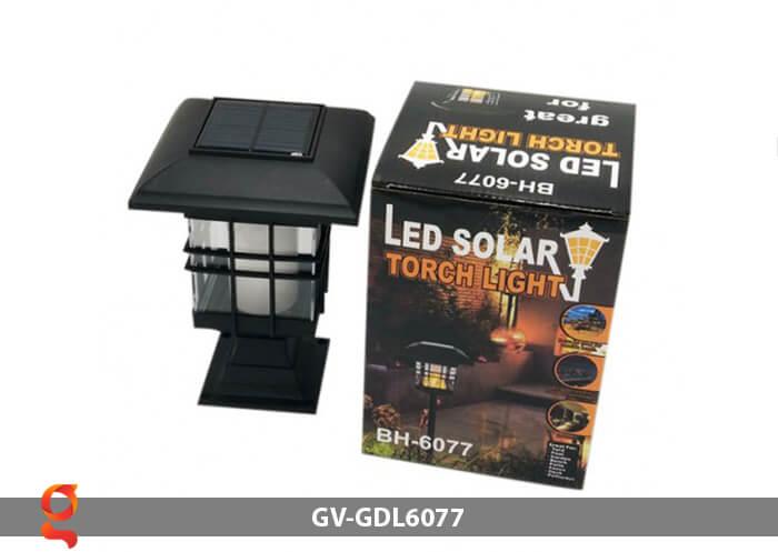 Đèn trang trí năng lượng mặt trời GV-GDL6077 11