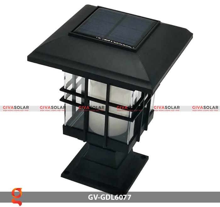 Đèn trang trí năng lượng mặt trời GV-GDL6077 2