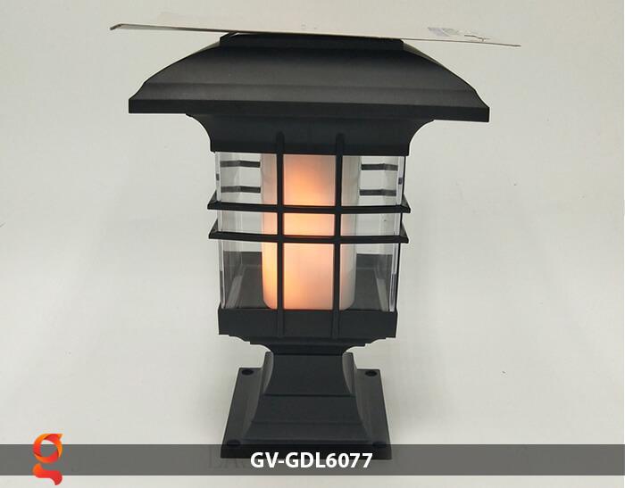 Đèn trang trí năng lượng mặt trời GV-GDL6077 5