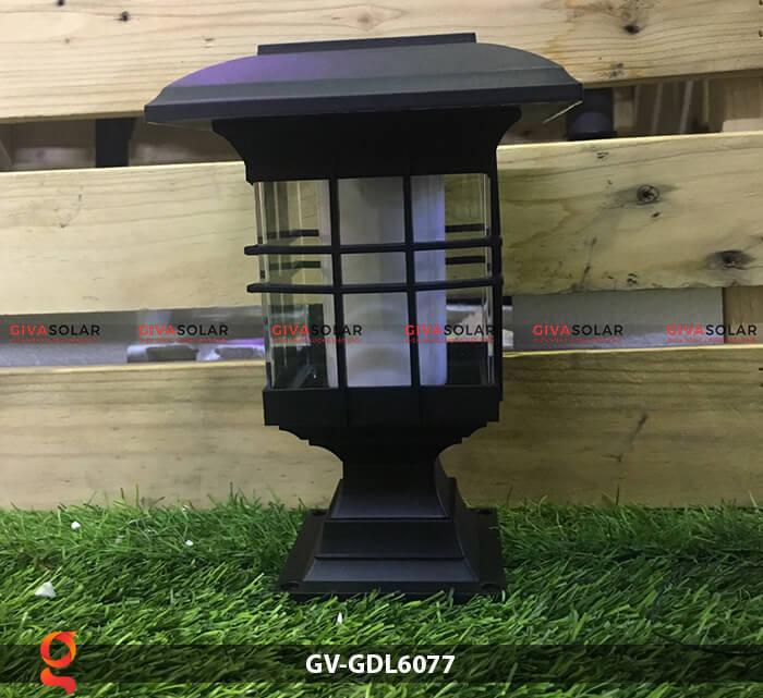 Đèn trang trí năng lượng mặt trời GV-GDL6077 6