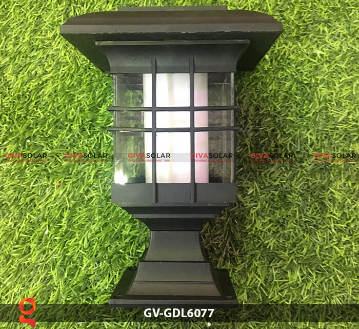 Đèn trang trí năng lượng mặt trời GV-GDL6077 7