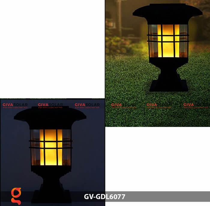 Đèn trang trí năng lượng mặt trời GV-GDL6077 9