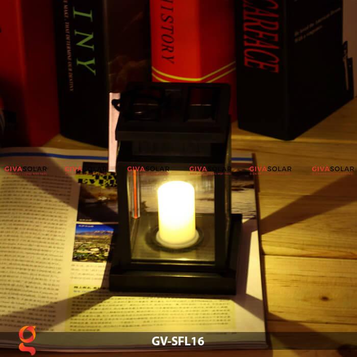 Đèn lồng năng lượng mặt trời GV-SFL16 12
