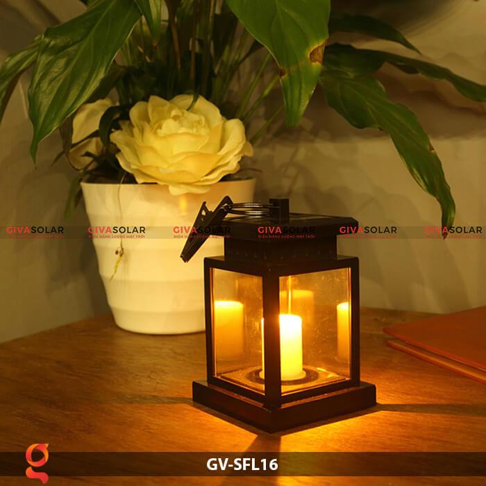 Đèn lồng năng lượng mặt trời GV-SFL16 13