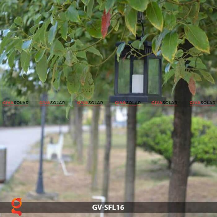 Đèn lồng năng lượng mặt trời GV-SFL16 14