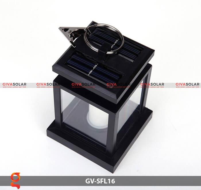 Đèn lồng năng lượng mặt trời GV-SFL16 2