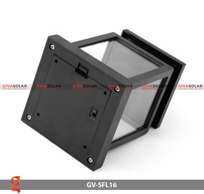 Đèn lồng năng lượng mặt trời GV-SFL16 3