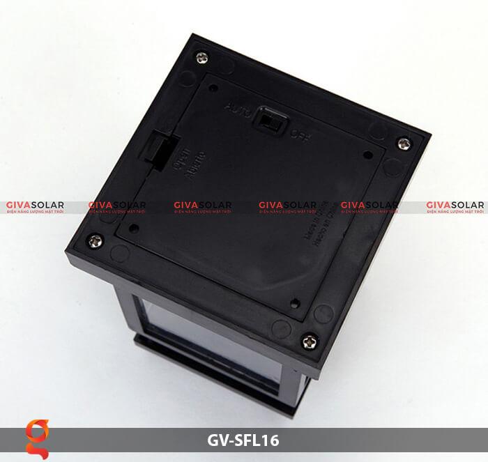 Đèn lồng năng lượng mặt trời GV-SFL16 4