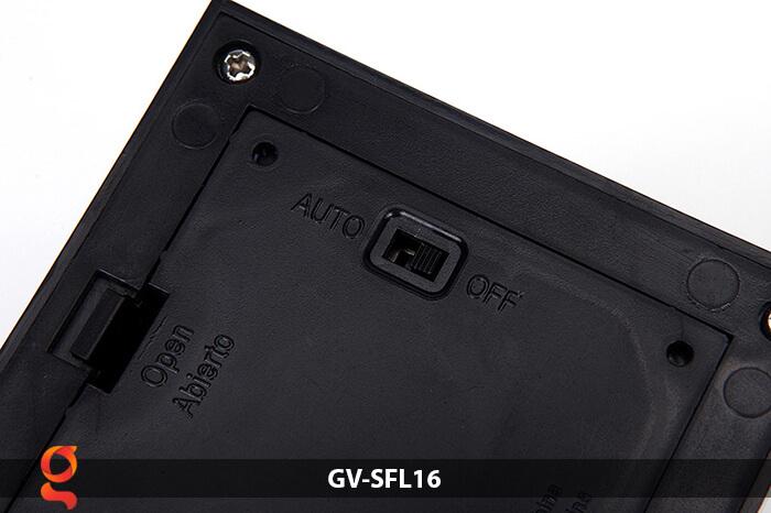 Đèn lồng năng lượng mặt trời GV-SFL16 6