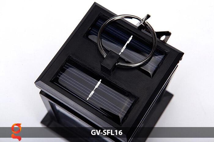 Đèn lồng năng lượng mặt trời GV-SFL16 7