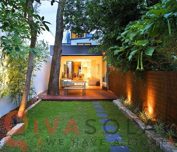 Hướng dẫn thiết kế ánh sáng cảnh quan sân vườn 1