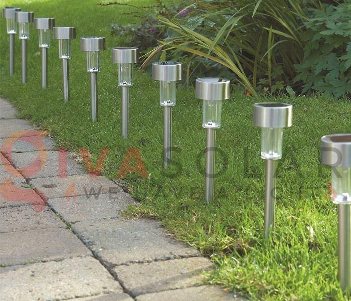 Hướng dẫn thiết kế ánh sáng cảnh quan sân vườn 14