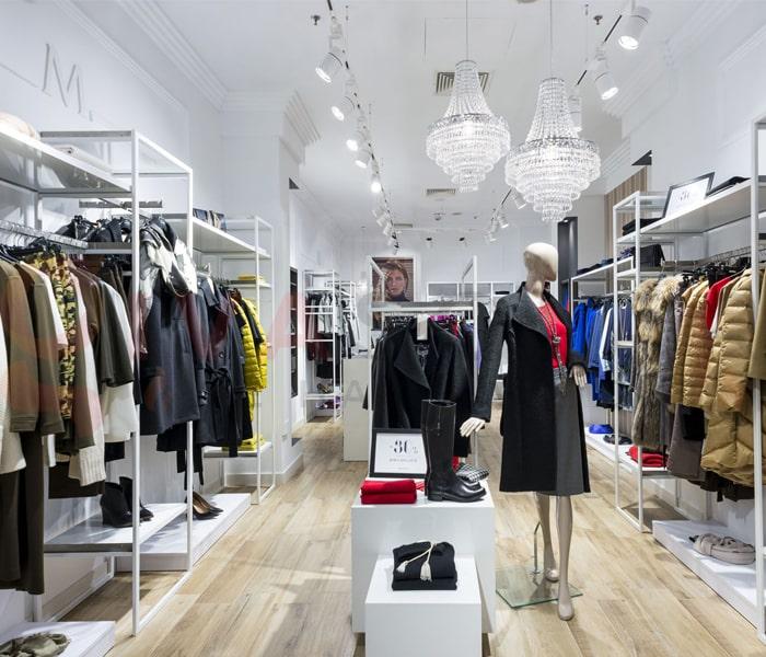 Hướng dẫn trang trí đèn cho shop thời trang 10