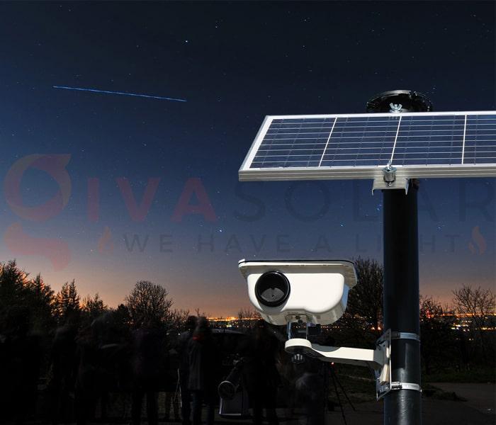 Kinh nghiệm sử dụng camera năng lượng mặt trời 10