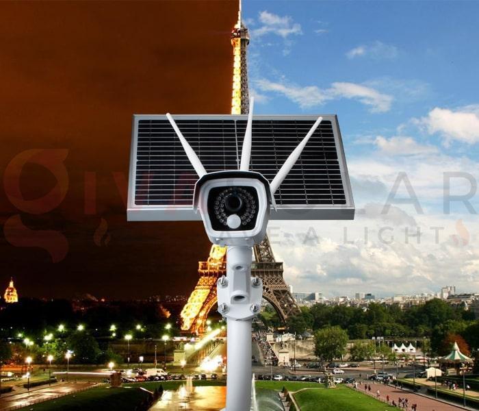 Kinh nghiệm sử dụng camera năng lượng mặt trời 6