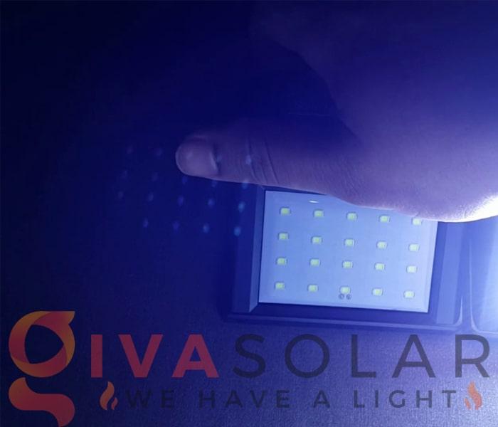 Mẹo khắc phục sự cố đèn năng lượng mặt trời bị hỏng 1