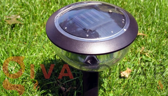 Mẹo khắc phục sự cố đèn năng lượng mặt trời bị hỏng