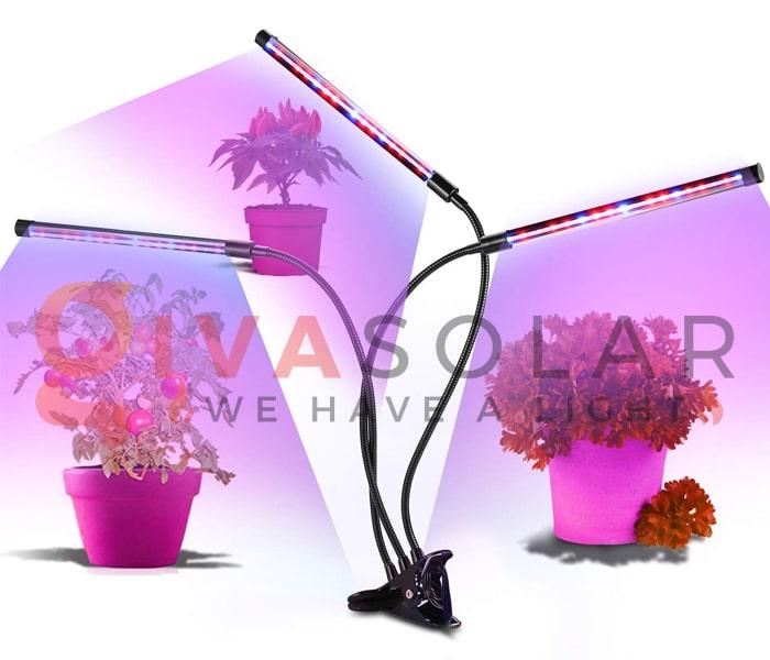 Những thông tin cần biết về đèn LED trồng cây 4