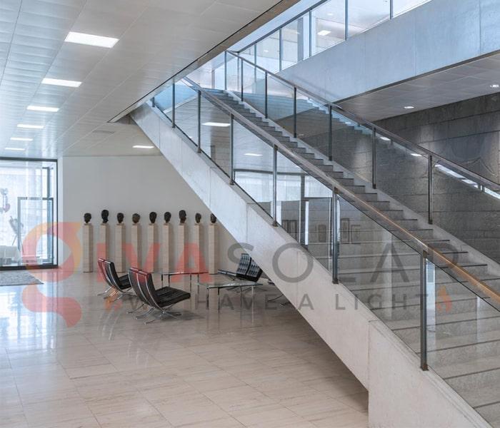 Ý tưởng thiết kế ánh sáng LED cho văn phòng 4