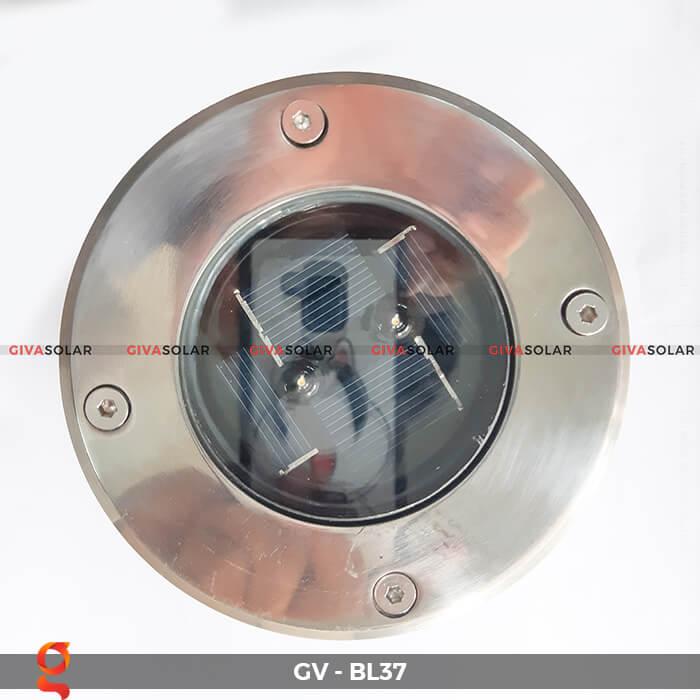 Đèn âm sàn năng lượng mặt trời GV-BL37 3