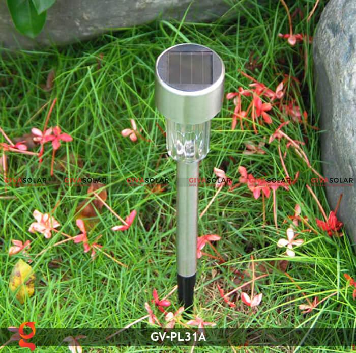 Đèn mạt trời cắm đất đổi màu GV-PL31A 7
