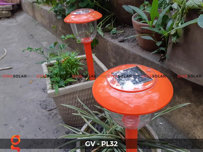 Đèn cắm đất năng lượng mặt trời GV-PL32 10