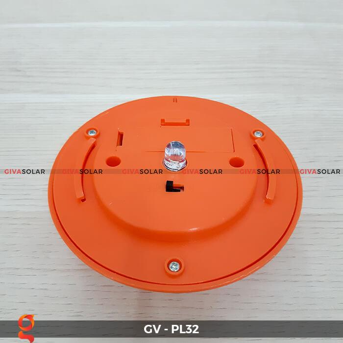 Đèn cắm đất năng lượng mặt trời GV-PL32 3