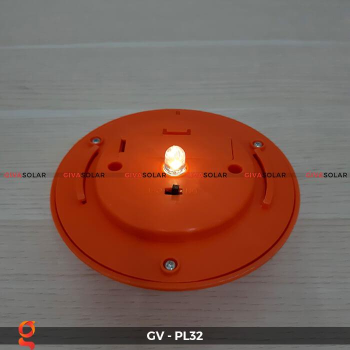Đèn cắm đất năng lượng mặt trời GV-PL32 4
