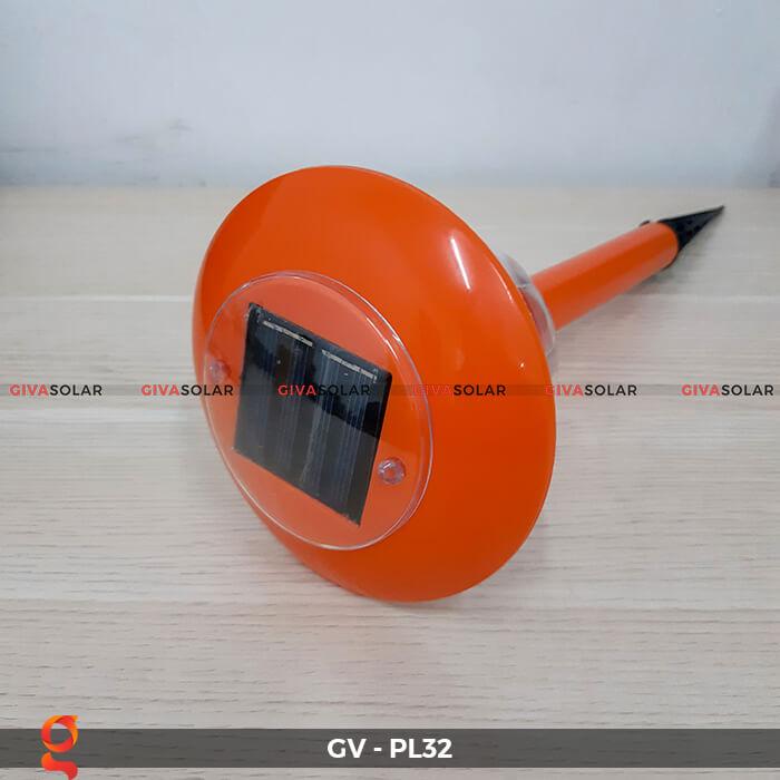 Đèn cắm đất năng lượng mặt trời GV-PL32 5