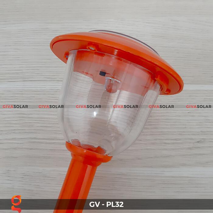 Đèn cắm đất năng lượng mặt trời GV-PL32 6