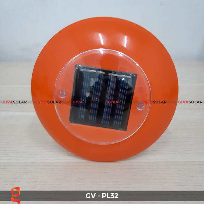 Đèn cắm đất năng lượng mặt trời GV-PL32 8