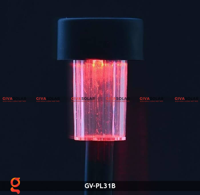 Đèn Led cắm đất năng lượng mặt trời GV-PL31B 8