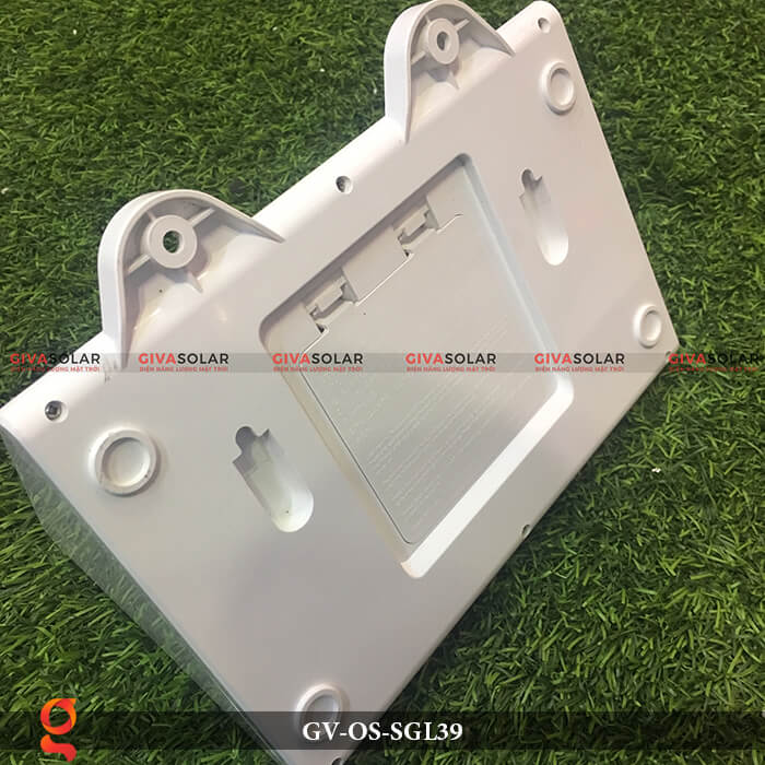 Đèn LED năng lượng mặt trời treo tường GV-OS-SGL39 5