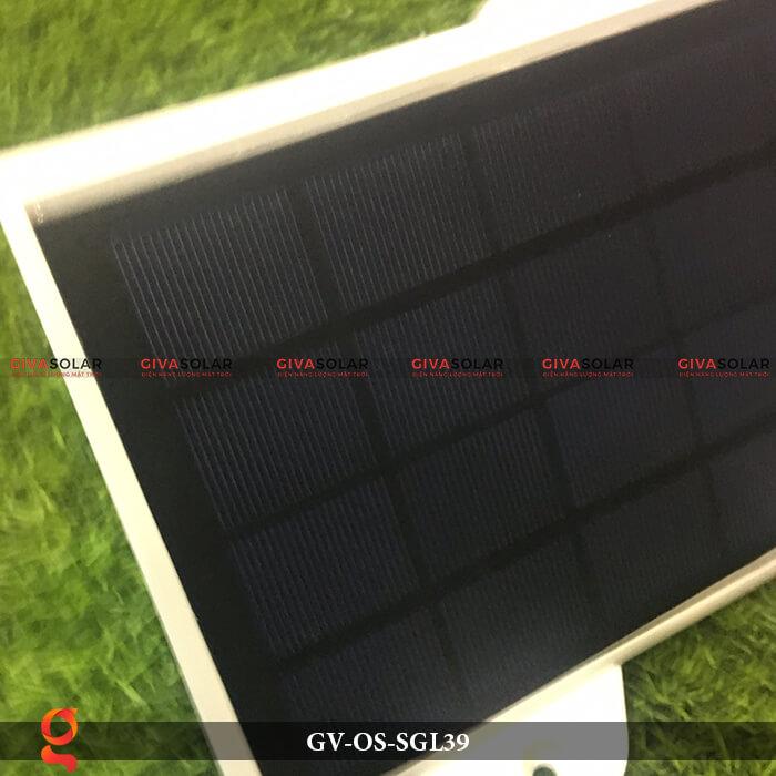 Đèn LED năng lượng mặt trời treo tường GV-OS-SGL39 7
